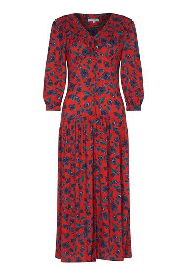 Flynn Dress