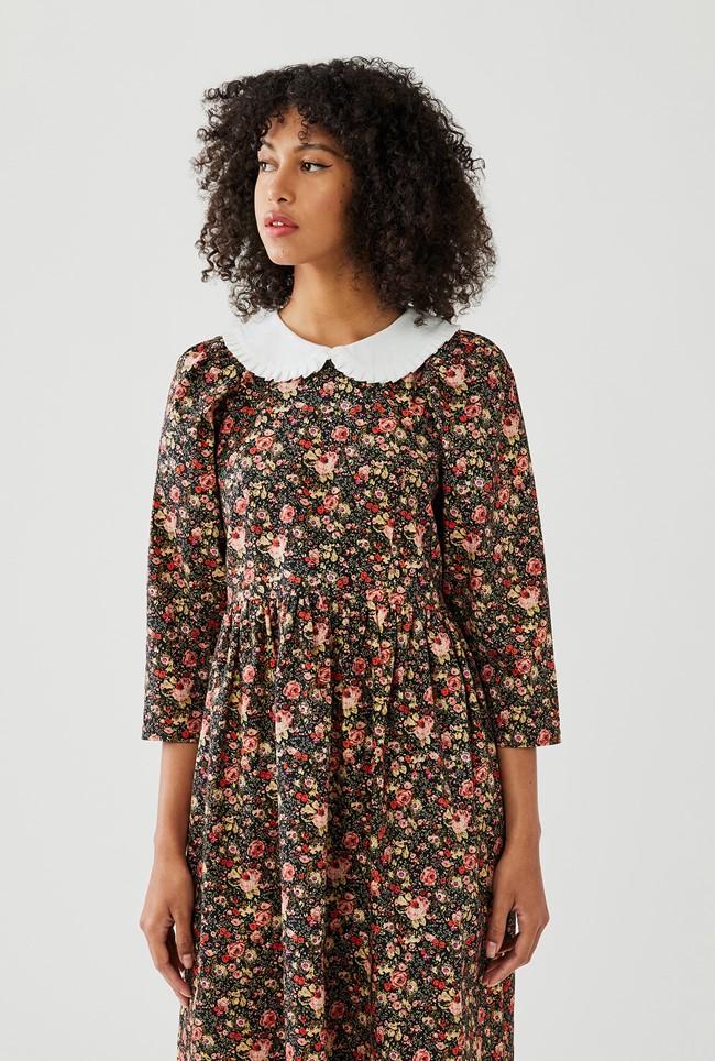 Alora Dress