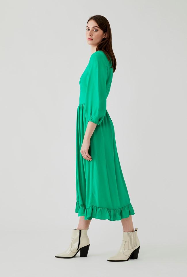 Cameo Dress