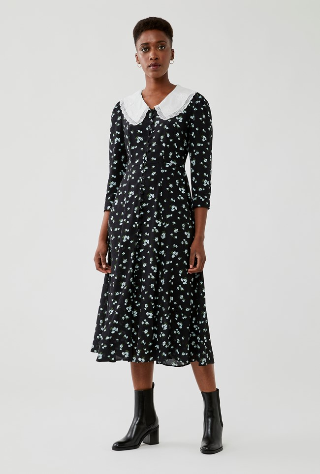 Aiyanna Dress