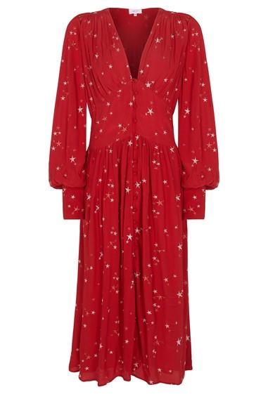 Cora Dress