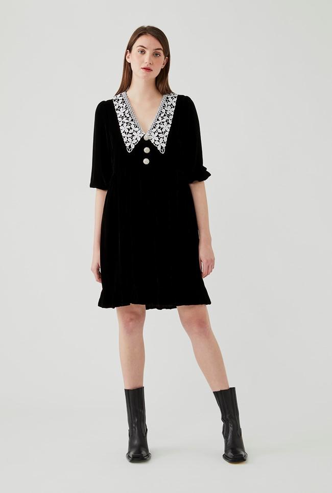 Beau Dress
