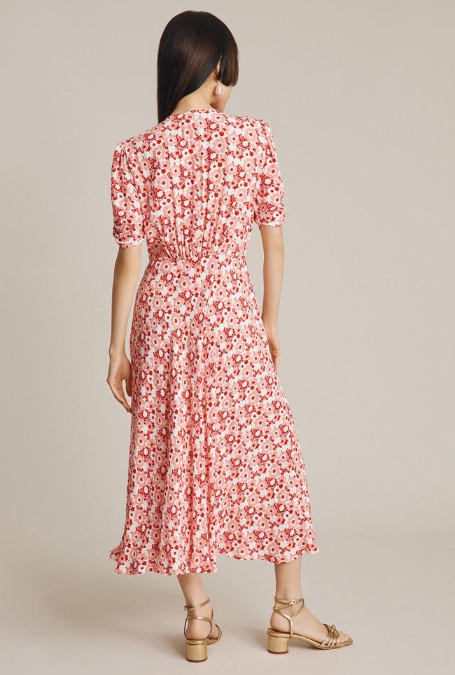 Flo Dress