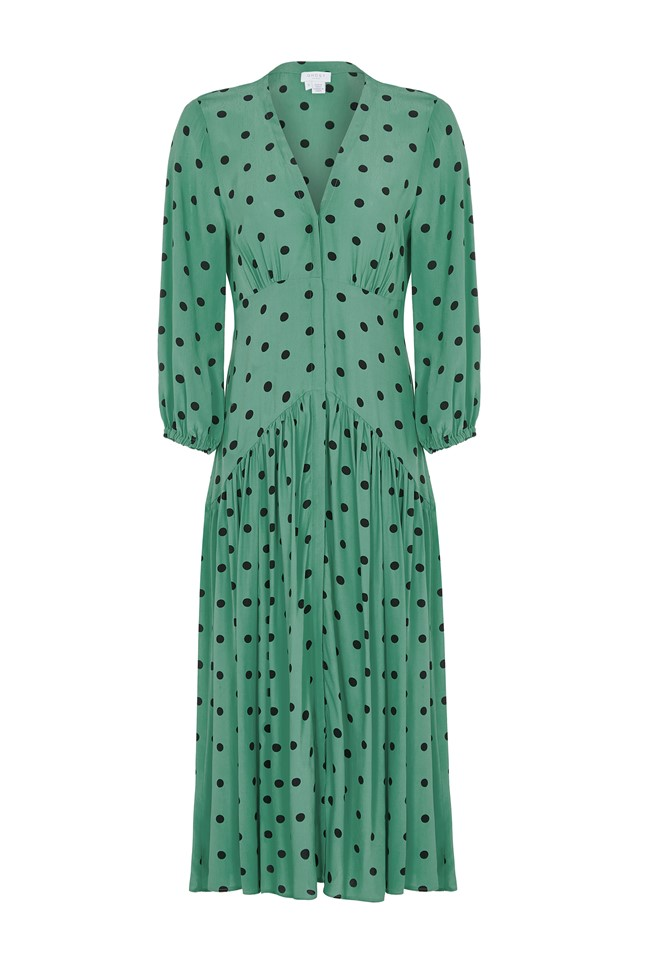 Alyanna Dress