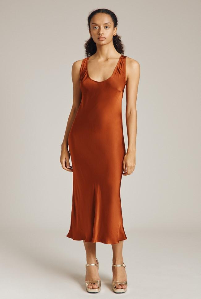 Palm Dress