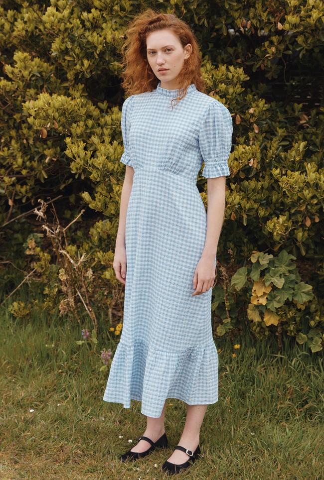 Solene Dress