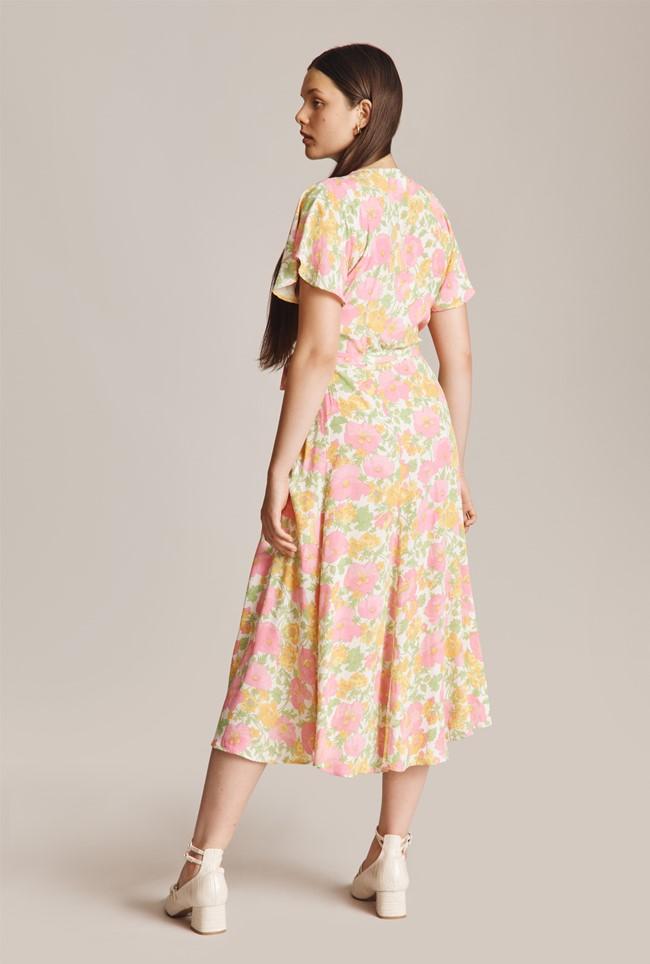 Hattie Dress