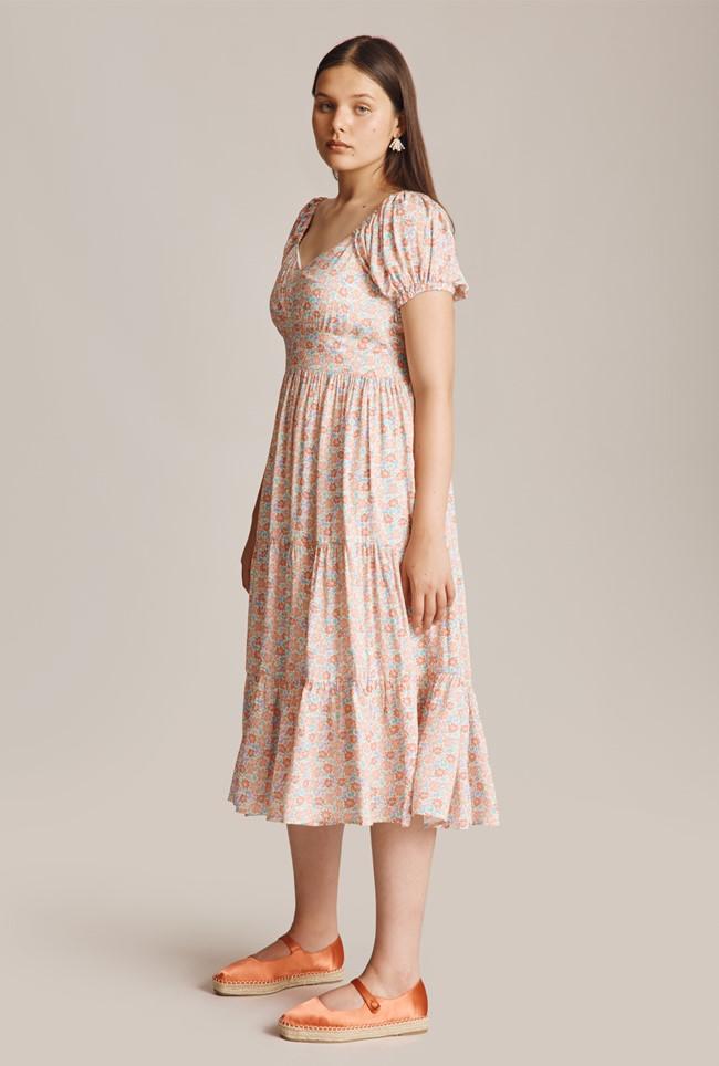 Aniyah Dress