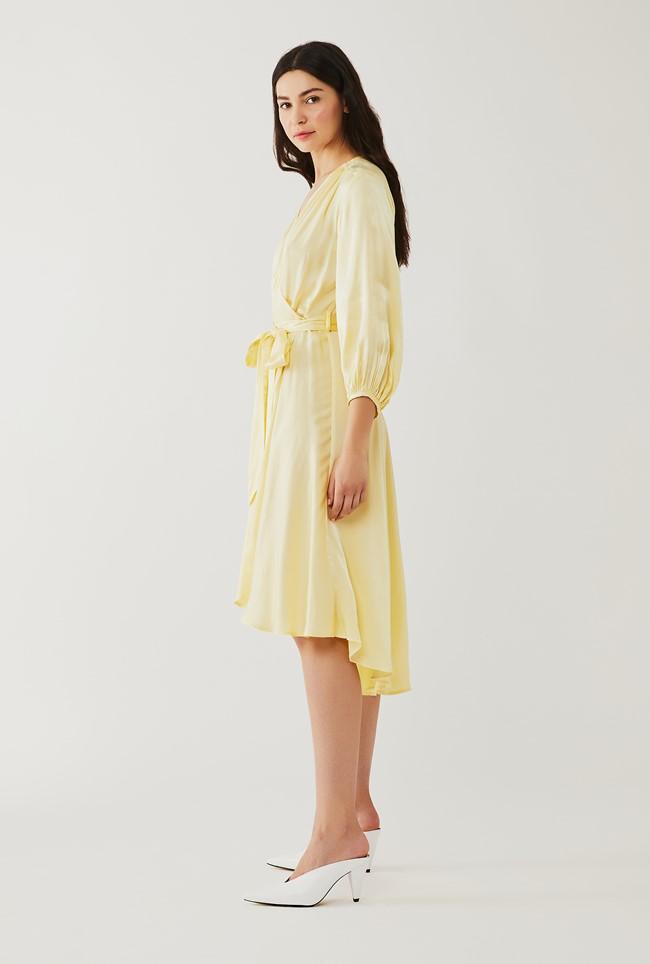 Aggie Dress