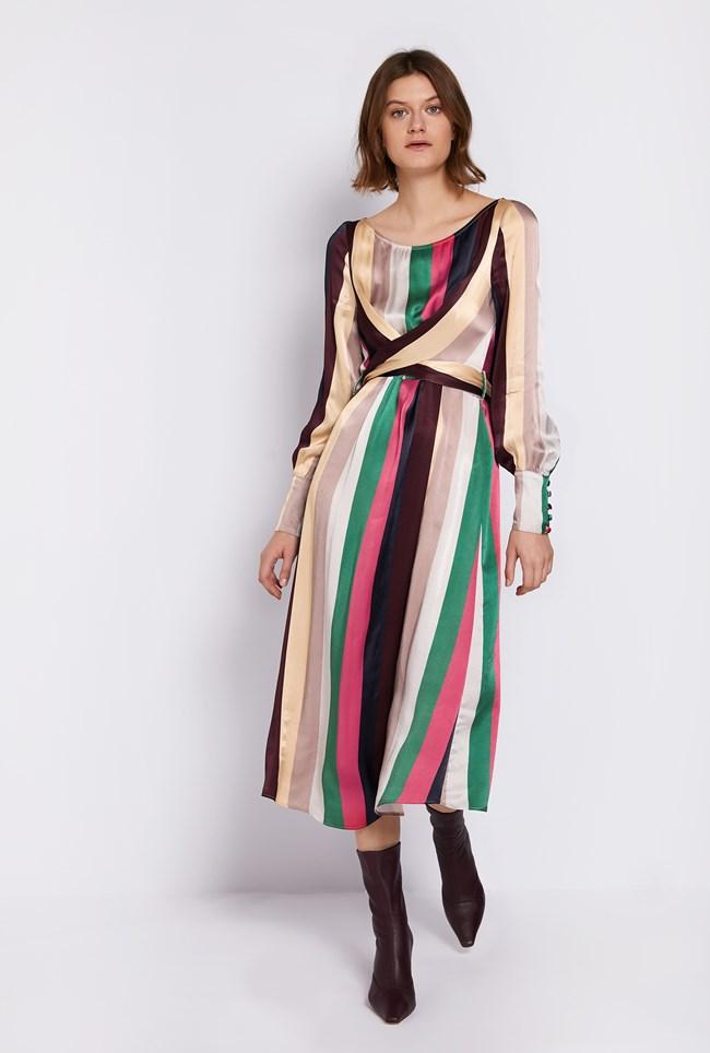Bey Dress