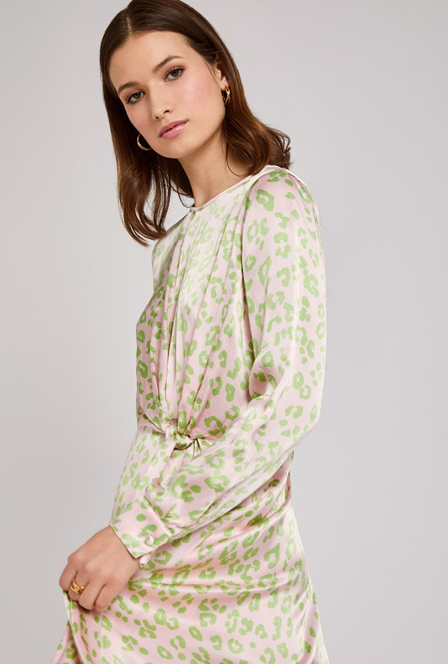 Mindy Dress