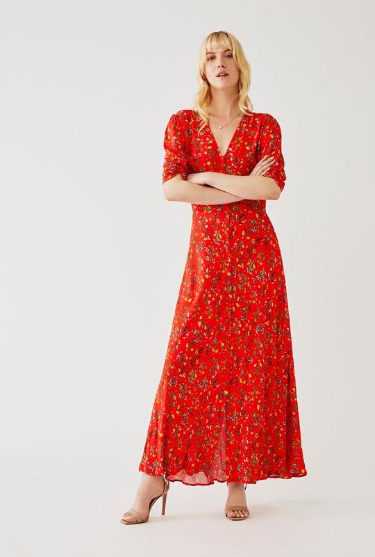 Marley Dress