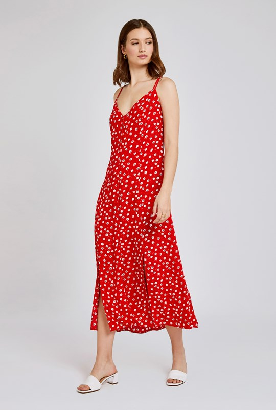 Thea Dress