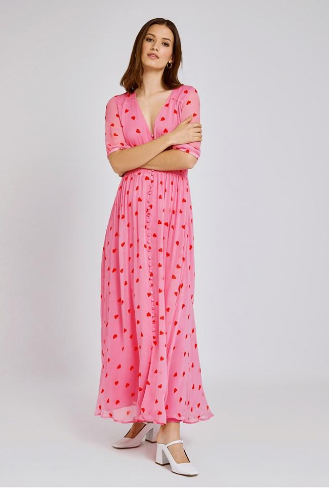 Valentina Dress