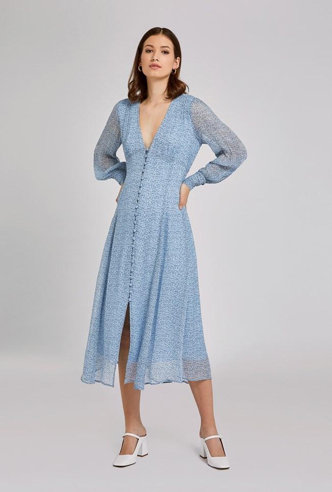 Adorlee Dress