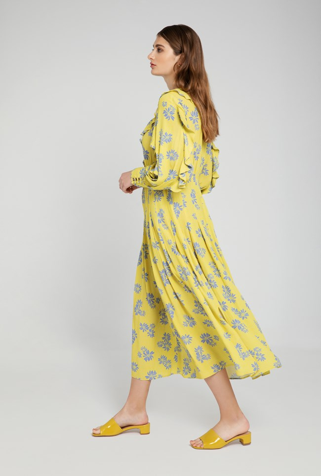 Lottie Dress