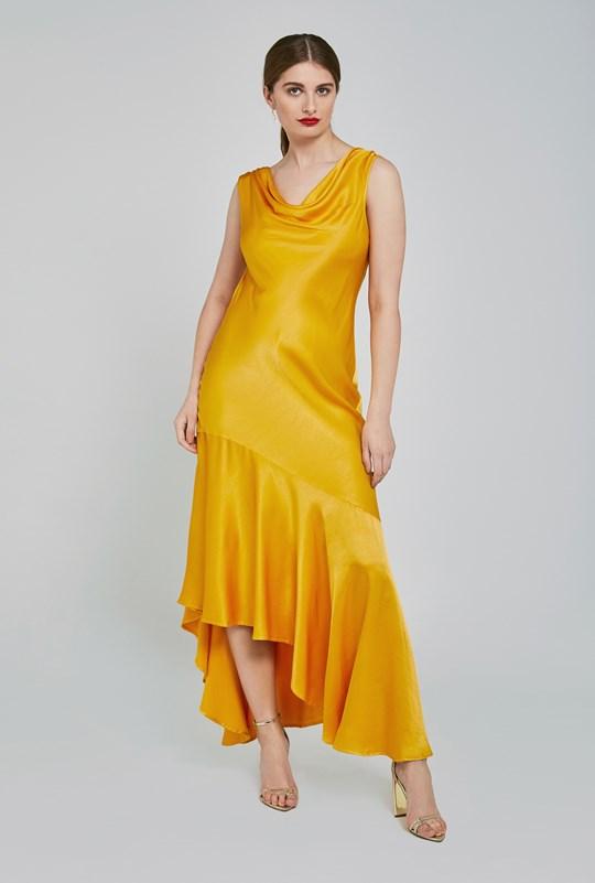 Darcey Dress