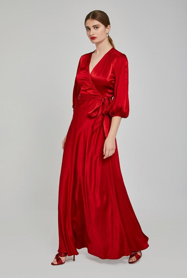 Gabrielle Dress