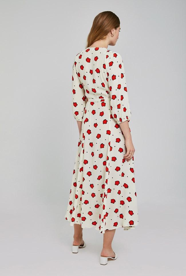 Aueline Dress