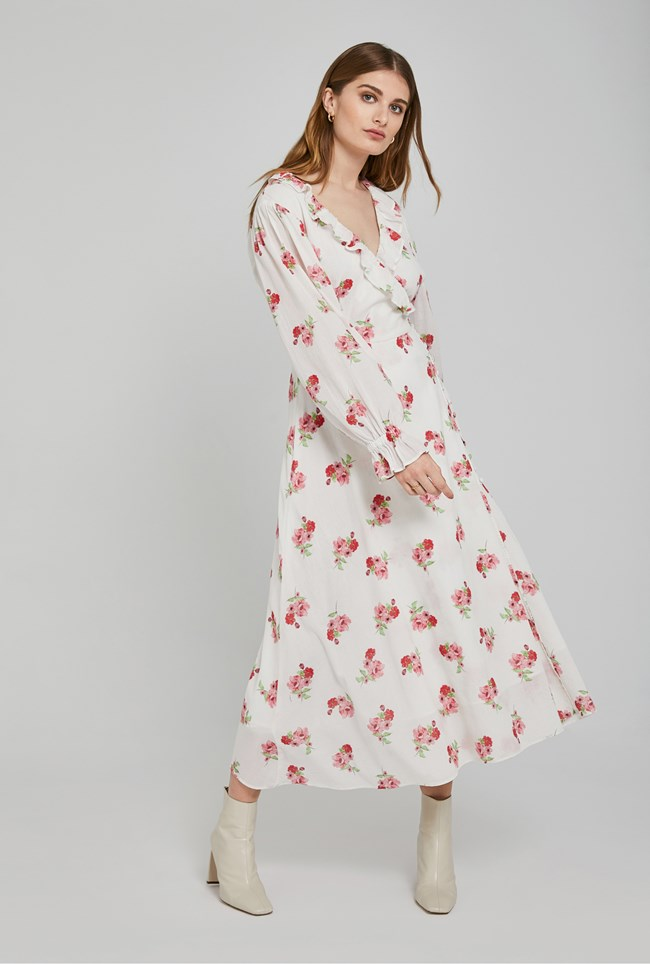 Elize Dress