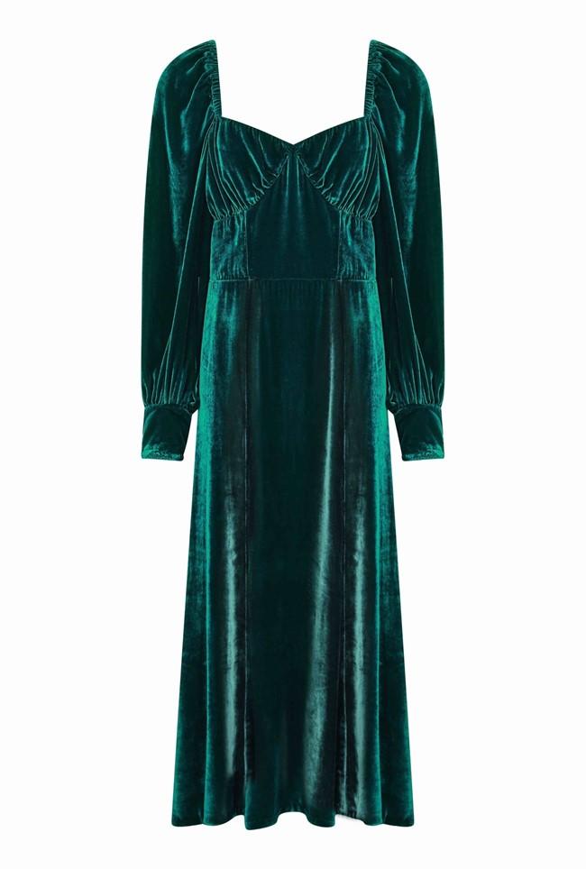 Averie Dress