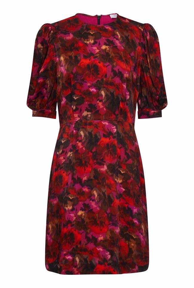 Ismay Dress