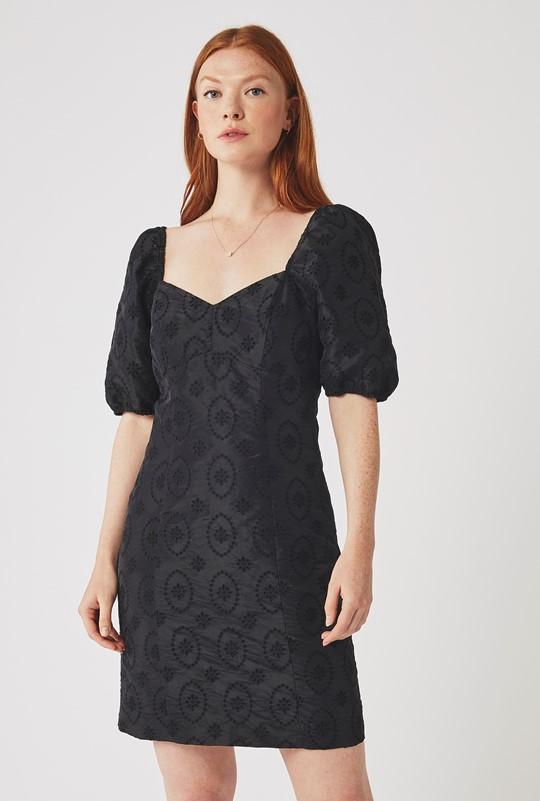 Saskia Dress