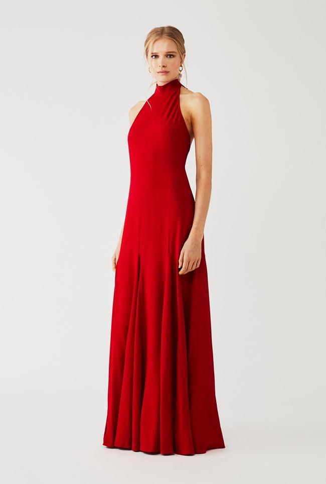 Corinne Dress