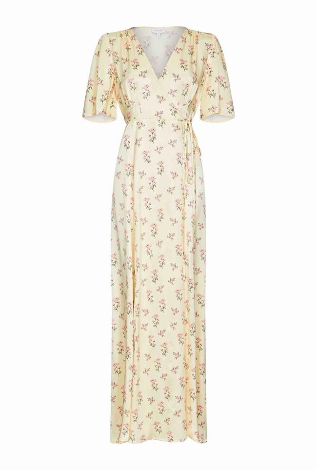 Perla Dress