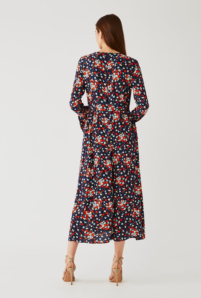 Flori Dress
