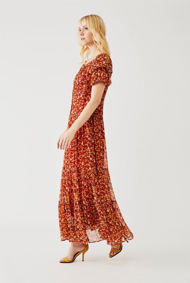 Harmonie Dress