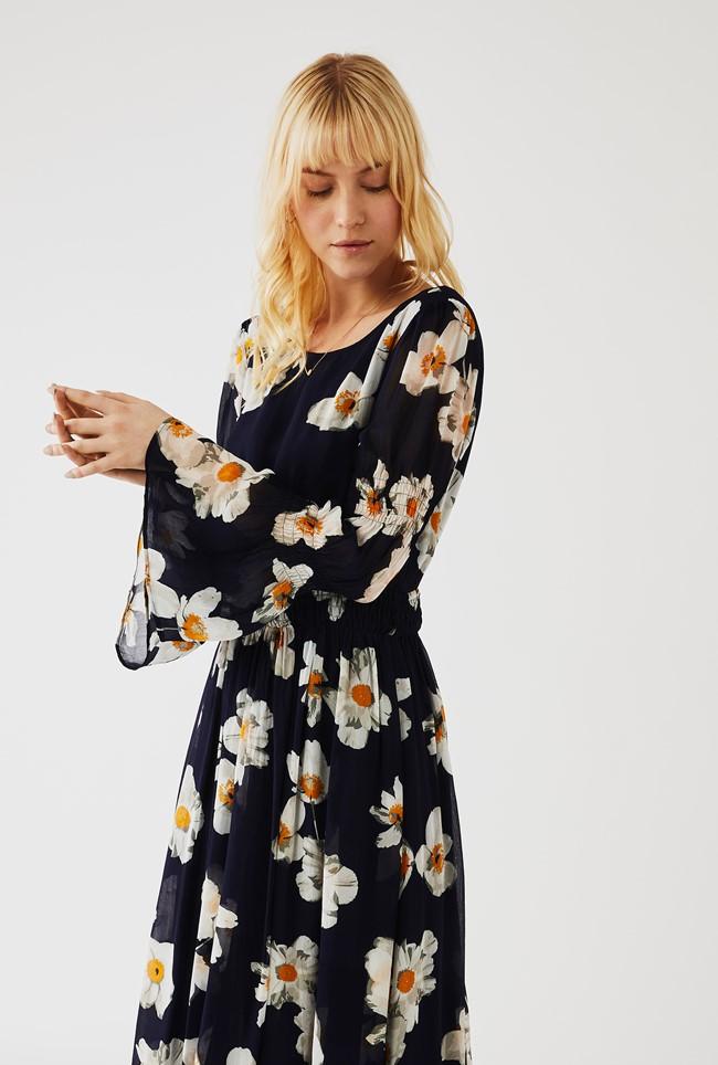 Lela Dress