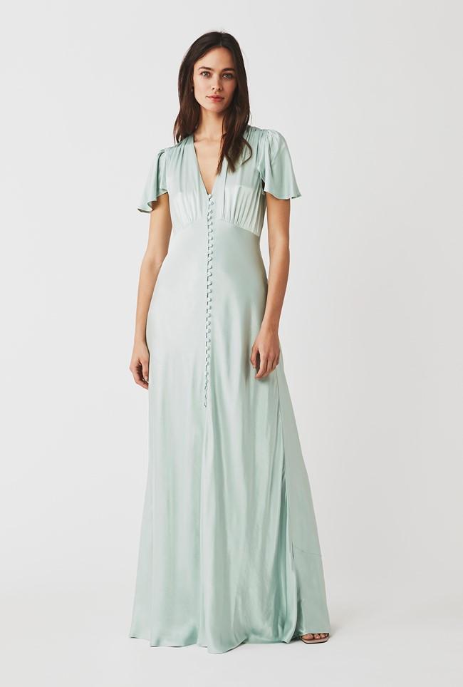 Vintage Evening Dresses, Vintage Formal Dresses Delphine Dress £195.00 AT vintagedancer.com