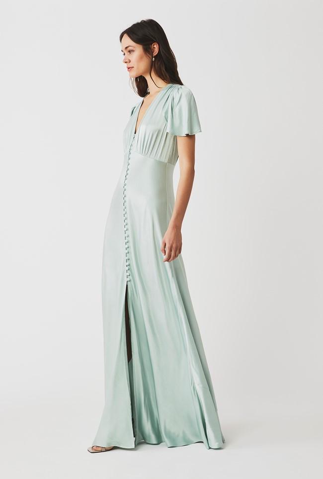 Delphine Dress