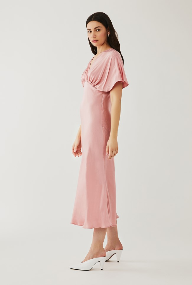 Bluebell Dress