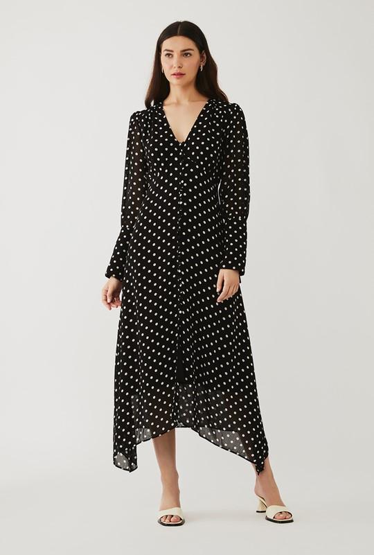 Marabel Dress