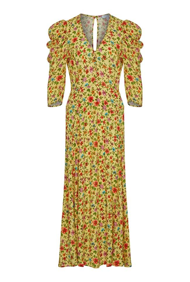 Mira Dress