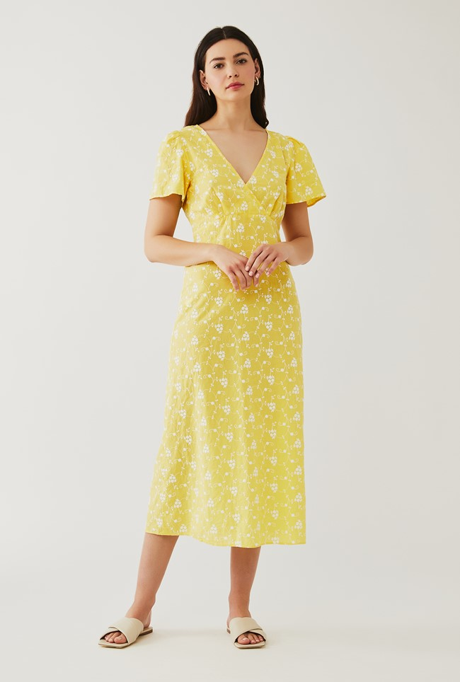 Lilybelle Dress