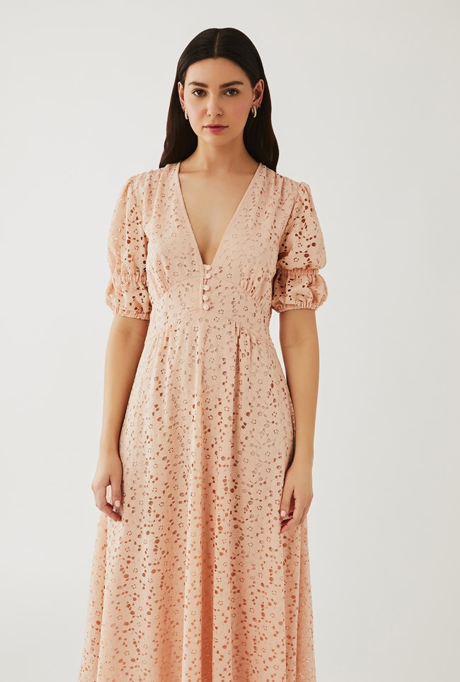 Cottagecore Dresses Aesthetic, Granny, Vintage Ebba Dress £149.00 AT vintagedancer.com
