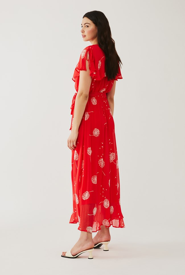 Lulie Dress