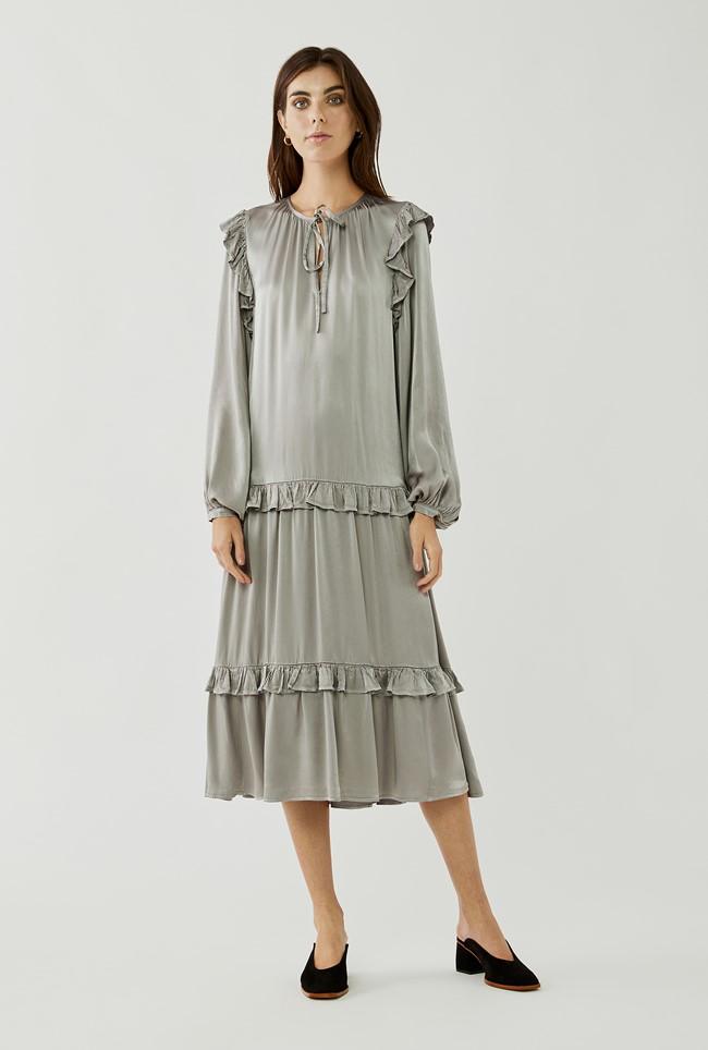 Zoelle Dress