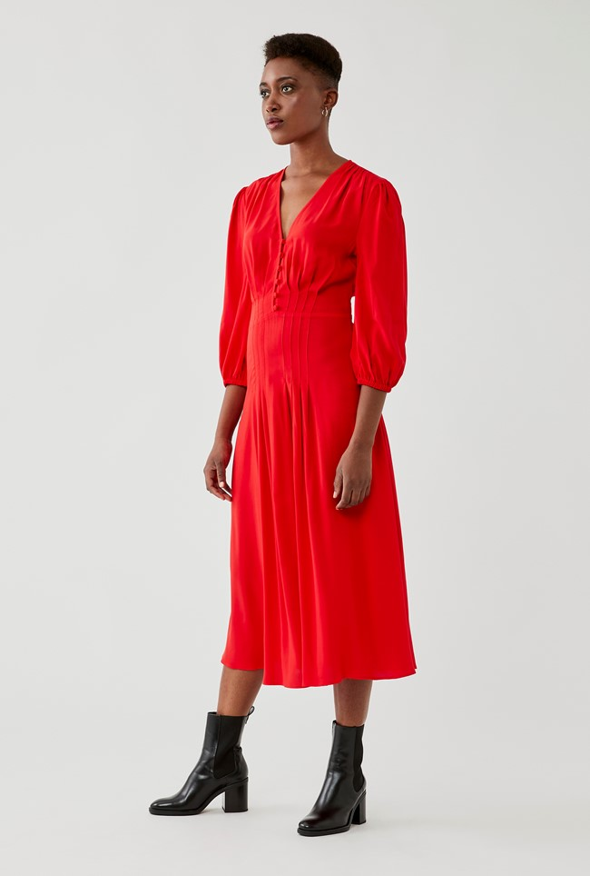 Bessy Dress