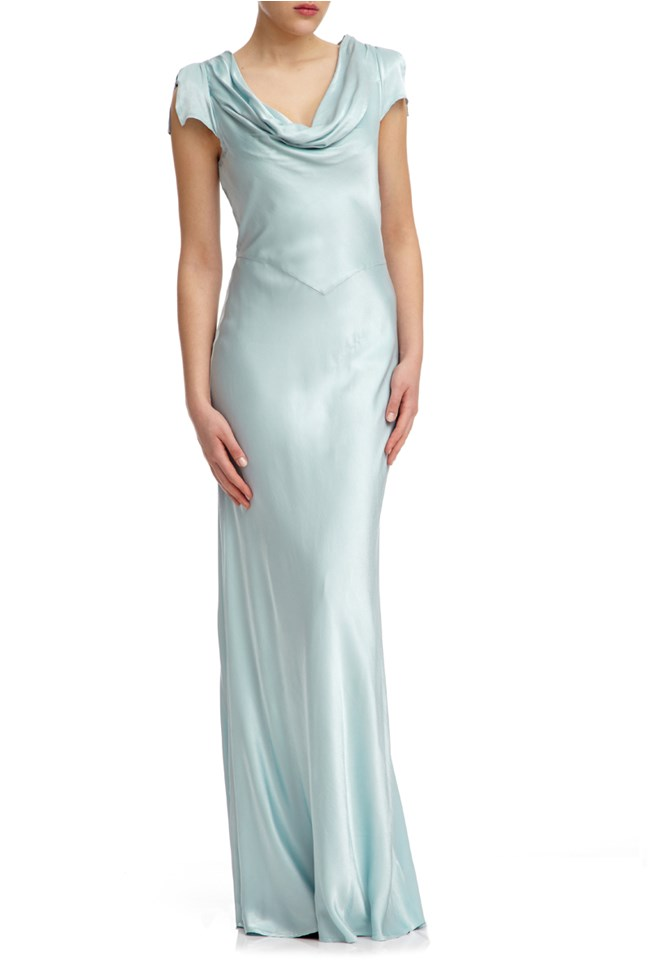 Sylvia Dress Skylight