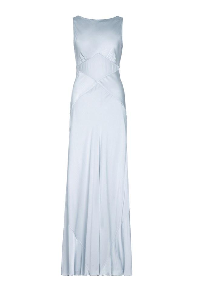 Taylor Dress Silver Lake