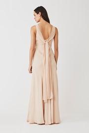 Taylor Dress Oyster