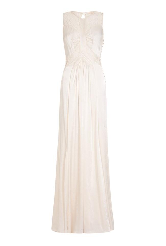 Elvita Dress