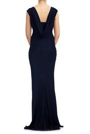 Salma Dress Navy