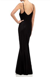 Bella Dress Black