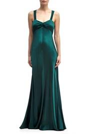 Bea Dress Emerald Sea