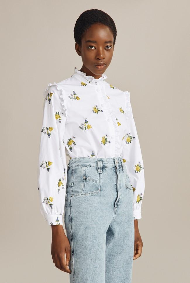 Nicola Shirt